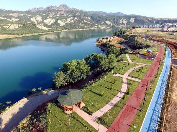 Tunceli'ye 2 milyonluk turizm yatırımı