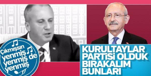 CHP'li Bülent Tezcan 24 Haziran iddiasını yalanladı