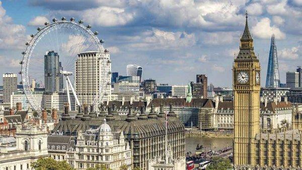 İngiltere'de konut fiyatları düştü