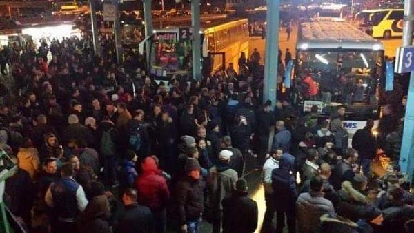Avrupa'ya göç, Kosova'da nüfusu hızla düşürdü