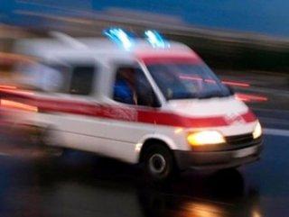 Balıkesir'de zincirleme trafik kazası: 5 yaralı