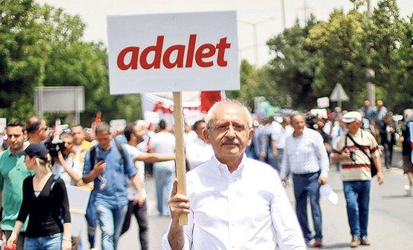 CHP PM toplantısında Kadıköy tartışması