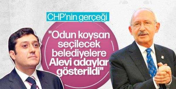 CHP'de istifa dalgası yeniden başladı