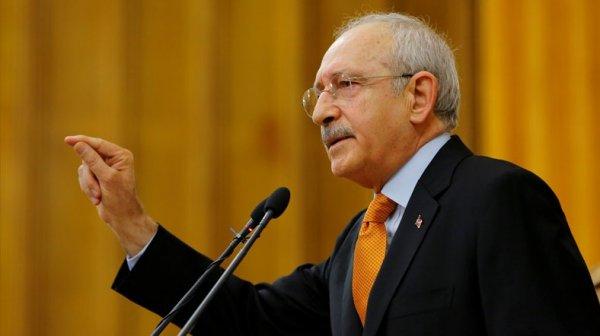 CHP'li üyeler Kılıçdaroğlu'nun istifası için gerekçe bulamadı