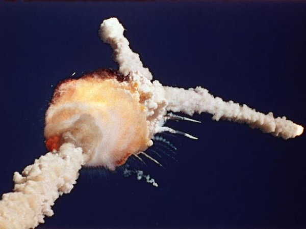 CIA'ye göre Challenger'ı Rusya düşürdü