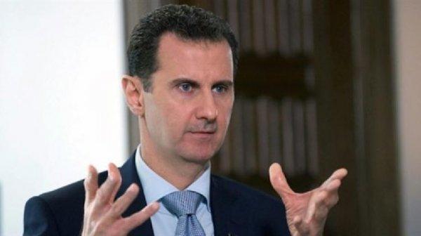 Esad: Muhalefet Türkiye'yi temsil ediyor
