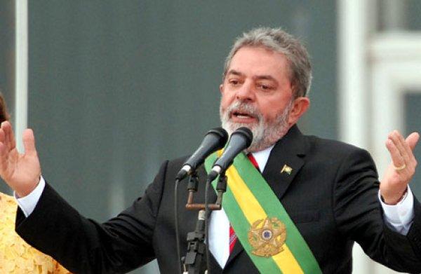 Eski Brezilya Devlet Başkanına hapis cezası