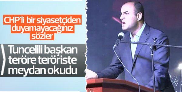 İhraç edilen CHP'li: Seçimler öncesi doğru bulmuyorum