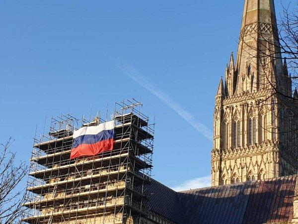 İngiltere ve Rusya arasındaki kriz derinleşiyor