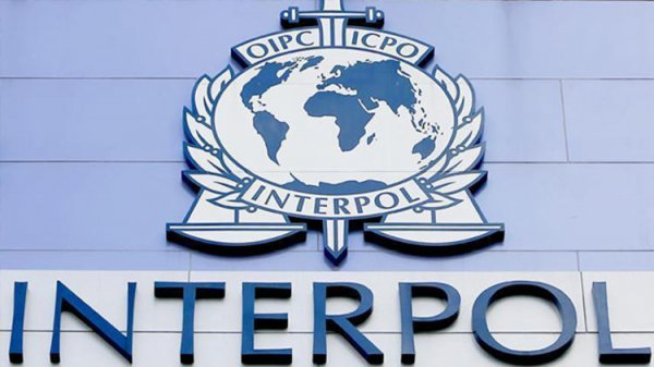 Interpol tarafından aranan Rus bulundu
