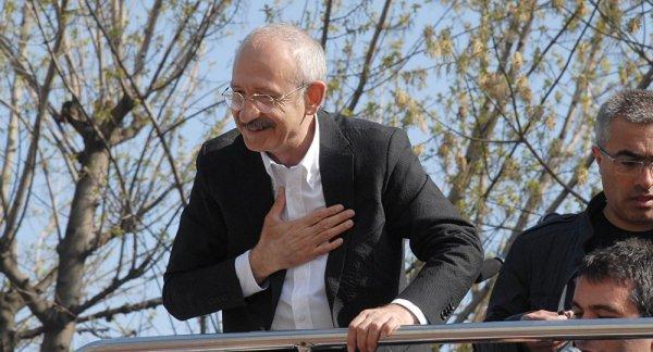 Kılıçdaroğlu'ndan DSP'ye geçenlere mesaj