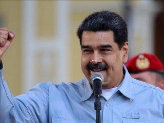 Maduro OPEC üyesi ülkelerden yardım istedi
