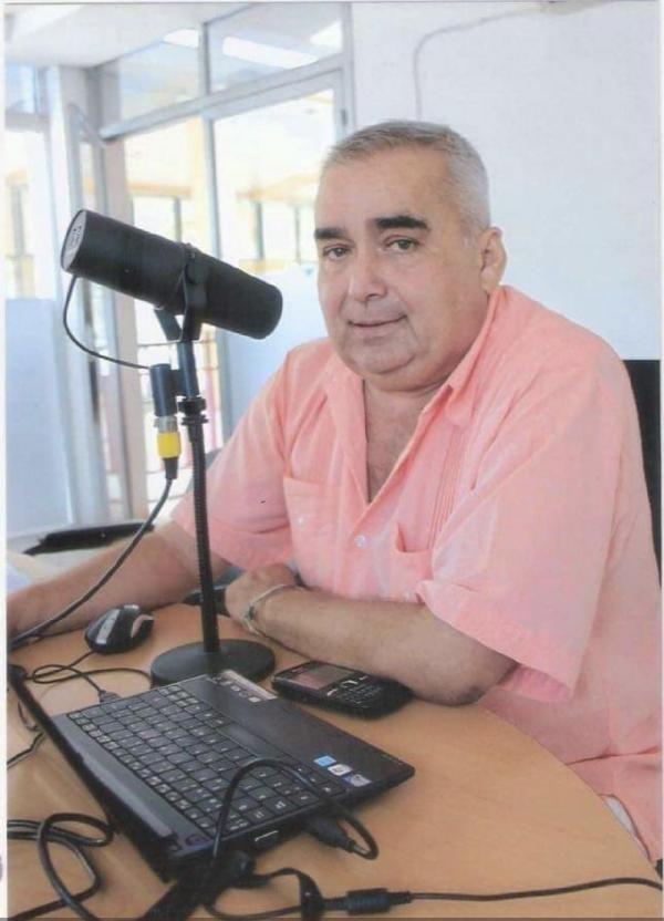 Meksika'da ünlü radyocu, silahlı saldırıda öldürüldü