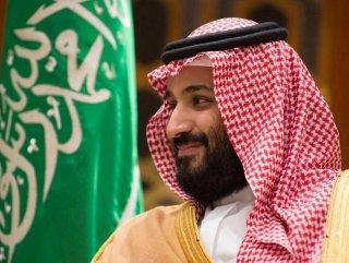 S.Arabistan medya imparatorluğu kurmak istiyor