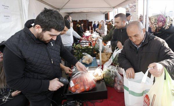 Tanzim fiyatları Türkiye geneline yayılıyor