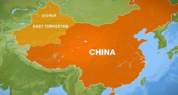 Türkiye'den Çin'e: Uygur Türklerinin hakları korunmalı