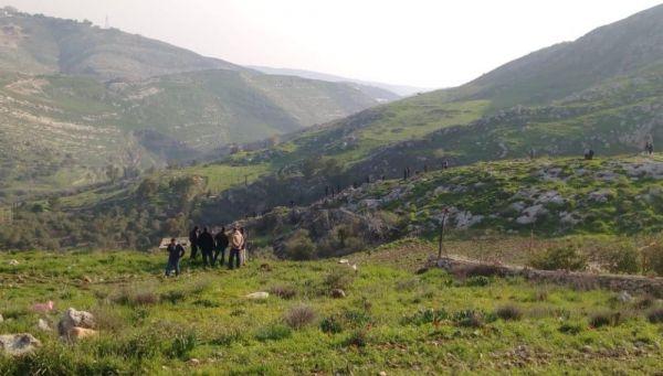 Ürdün'de iki mayın patladı: 3 ölü, 6 yaralı
