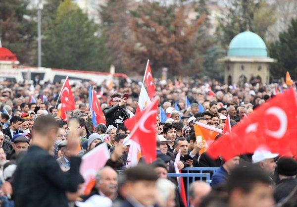 Cumhurbaşkanı Erdoğan: CHP Yunan gazetelerine manşet oluyor