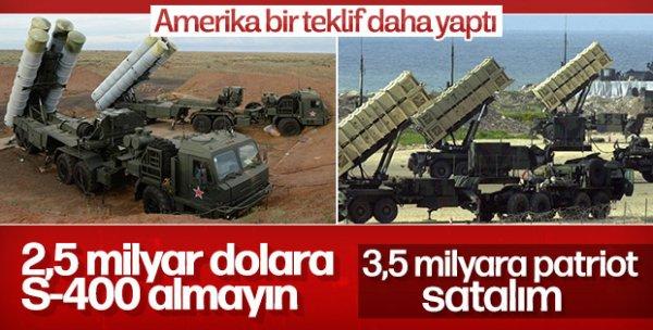 Borisov: Türkiye'nin S-400'den vazgeçeceğini düşünmüyoruz