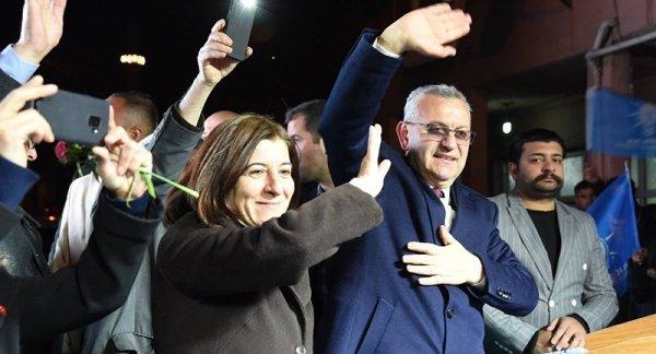 Keşan son anda AK Parti'ye geçti