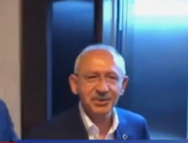 Kılıçdaroğlu: Demokrasi kazandı