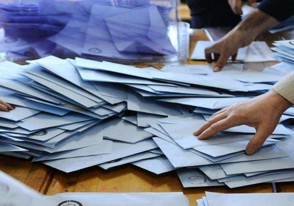 Kırklareli'nde oyların yeniden sayımı iptal edildi