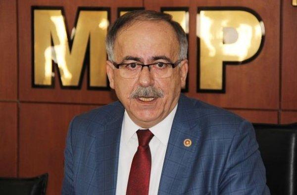MHP 3 ilde seçim sonuçlarına itiraz etti