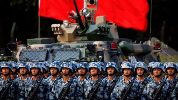 Çin'in İran'ı kurtarma planı