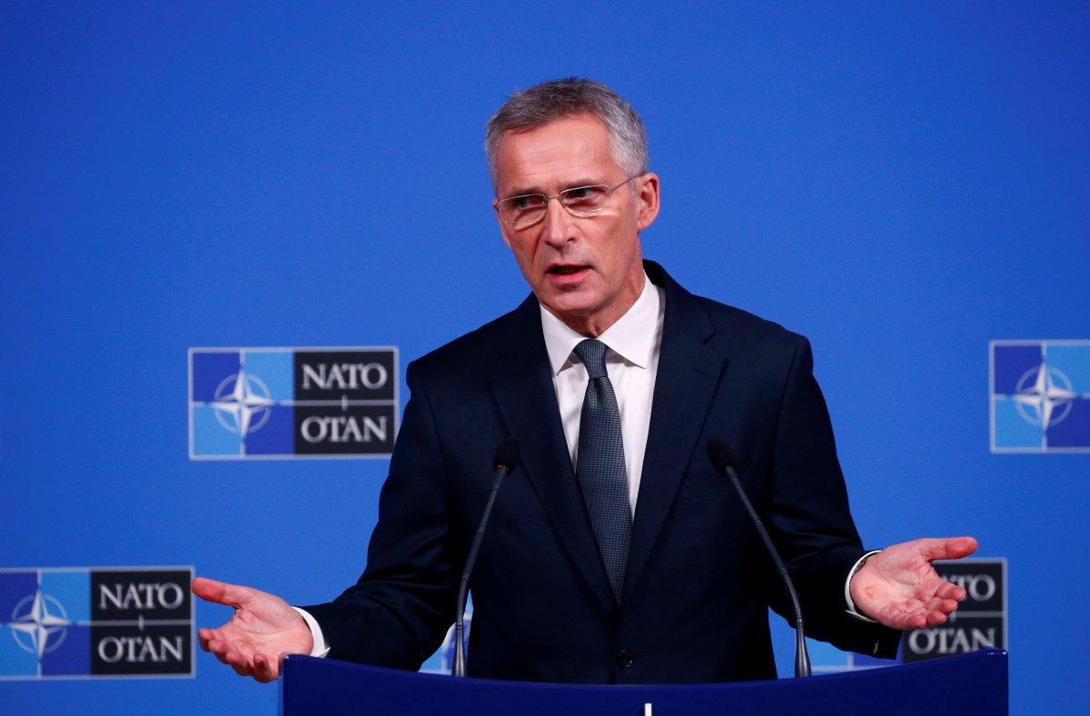 NATO: Soçi mutabakatı cesaret verici