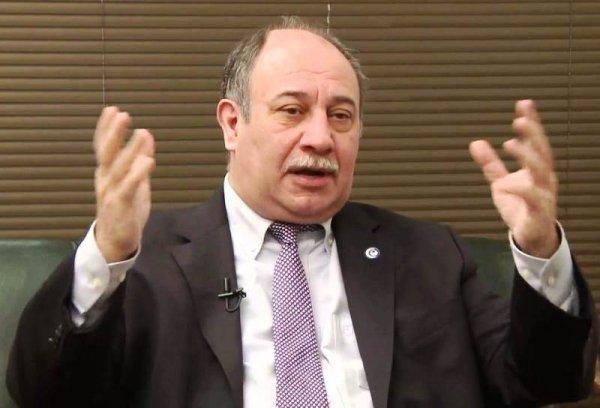 Azerbaycanlı vekilin tepki çeken sözleri