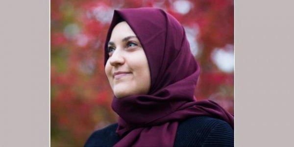 Cumhurbaşkanı Danışmanlığı'na Şeyda Nur Karaoğlu atandı