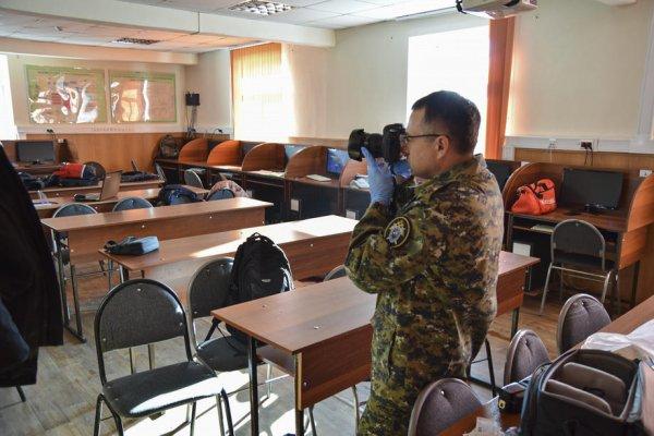 Rusya'da okula silahlı saldırı: 1 ölü, 3 yaralı